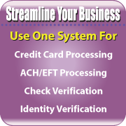 One-System-for-Processing-Verification