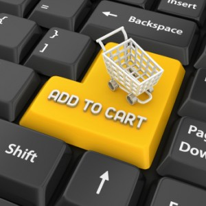 Advantages and Disadvantages to Online Shopping Carts