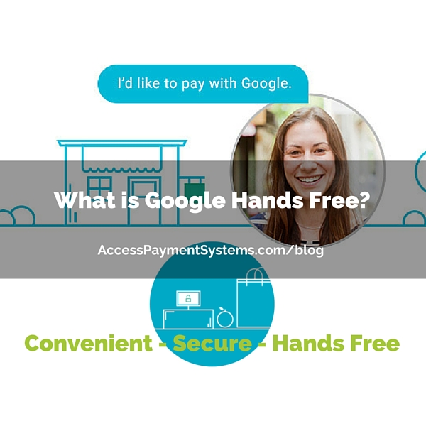 What is Google Hands Free?